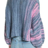 Free People Amethyst Pullover | Nordstrom