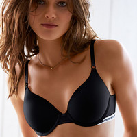 Perfect Coverage Bra - Cotton Lingerie - Victoria's Secret