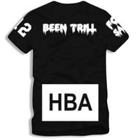 Been Trill HBA T-Shirt