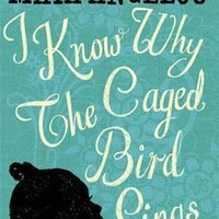 I Know Why the Caged Bird Sings : Maya Angelou : 9780860685111