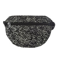 Speckled Glow in the Dark Fanny Pack