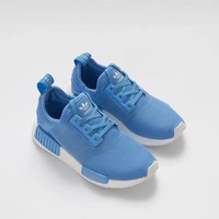 Adidas NMD R1 W Boost Sky blue Sneakers