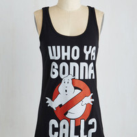 Vintage Inspired Long Sleeveless If You Got It, Haunt It Tee