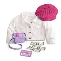 American Girl® Dolls: True Spirit Accessories for Dolls