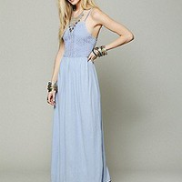 Nightcap  Apron Beach Maxi at Free People Clothing Boutique