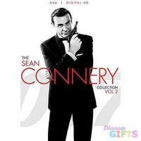 007 THE SEAN CONNERY COLLECTION V 2