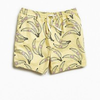 UO Maximus Printed Short | Urban Outfitters