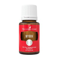 Young Living Myrrh Essential Oil - 15 Milliliters