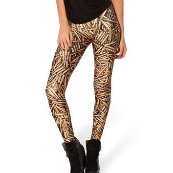 Shell Proof Leggings