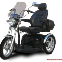 SportRider 20K Scooter SportRider 20K - EV Rider Recreational Scooters   TopMobility.com