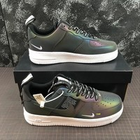 Nike Air Force 1 '07 PRM AF1 Low Only Once Fashion Shoes - Best Online Sale