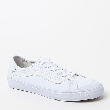 Vans White Old Skool Shoes at PacSun.com