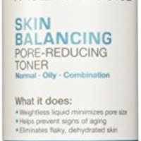 Paula's Choice SKIN BALANCING Pore-Reducing Toner with Antioxidants for Large Pores and Oily Skin - 6.4 oz