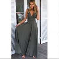 Maxi Dresses- 15 colors to choose