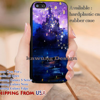 Beautiful Scenery Tangled Lantern iPhone 6s 6 6s+ 5c 5s Cases Samsung Galaxy s5 s6 Edge+ NOTE 5 4 3 #cartoon #animated #disney #tangled dl11