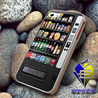Vending Machine funny For iPhone Case Samsung Galaxy Case Ipad Case Ipod Case