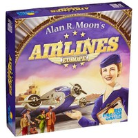 Airlines Europe - Tabletop Haven