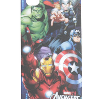 Avengers Phone Case | Shop Accessories at Wet Seal