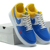 DCCKIG3 Nike Air Force One Colorful size 40-45
