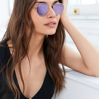 Ray-Ban Icon Metal Round Sunglasses