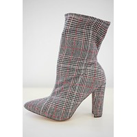Hollie Booties