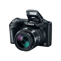 Canon PowerShot SX410 IS 20 0 Megapixel Digital Camera Black by Office Depot & OfficeMax