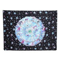 3D Printed Tapestry Beach Towel India Elephant Totem Mandala Hippie Wall Hanging Tapestries Wall Carpet Home Decor148*200cm