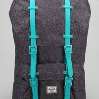 Herschel Supply Co. Little America Weather Backpack- Grey One