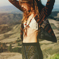 Chief Crocheted Bikini By Beach Riot - $165.00 : ThreadSence, Women's Indie & Bohemian Clothing, Dresses, & Accessories