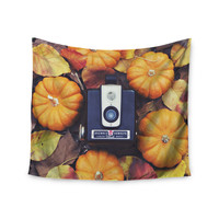 """Libertad Leal """"The Four Seasons: Fall"""" Wall Tapestry"""