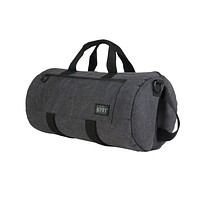 "RYOT 16"" Pro-Duffle Carbon Series SmellSafe - Black"