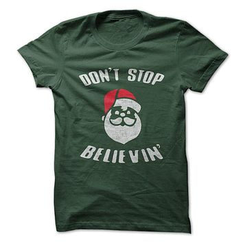 Don't Stop Believing T-Shirt