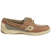 Sperry Top-Sider Women's Bluefish,Linen/Oat,9.5 W US