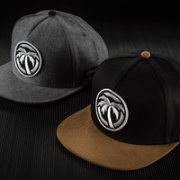 ICON SnapBack hat Winter Collection