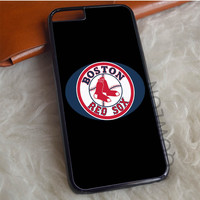 Boston Red Sox iPhone 6   6S Case