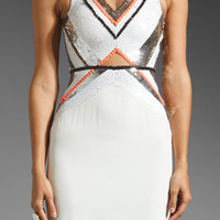 Sass & Bide Firestarter Any Given Friday Dress in Ivory from REVOLVEclothing.com
