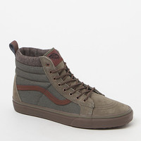 Vans Sk8-Hi MTE DX Olive Shoes at PacSun.com