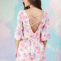 Song Of My Heart Blouse