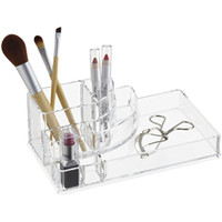 The Container Store > Deco Acrylic Cosmetic Organizer