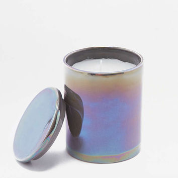 Oil Slick Candle - Urban Outfitters