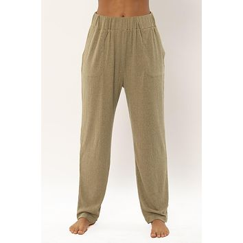 Sisstr Coppers Knit Pant-ARM