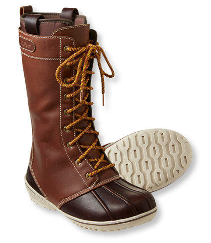 bar harbor all weather boots boots from l l bean inc