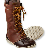 Bar Harbor All-Weather Boots: Rain Boots   Free Shipping at L.L.Bean