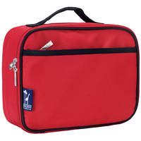 Cardinal Red Lunch Box - 33500