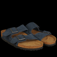 UNIONMADE - Birkenstock - Arizona in Denim Suede
