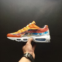 NIKE AIR MAX 95 OG  Basketball  Shoes