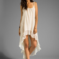 RVCA Mogador Maxi in Vintage White from REVOLVEclothing.com