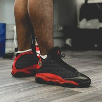 Air Jordan 13 sneakers basketball shoes