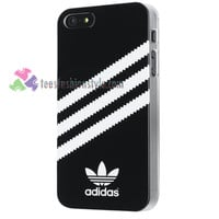 Adidas logo 3 strip Phone Cases iphone cases samsung HTC one