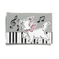 Loungefly Disney The Aristocats Marie Tri-Fold Wallet